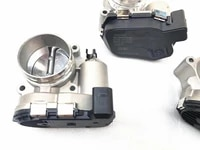 throttle body assy for chinese saic roewe 350 mg5 1 5l engine auto car motor parts