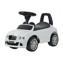 휠체어-자동차 RT 벤틀리 컬러 화이트