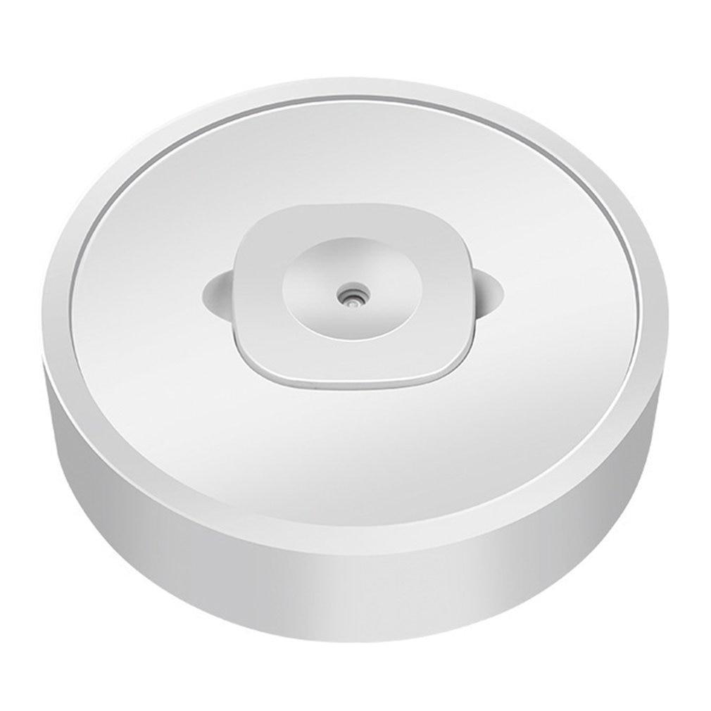 Mini humidificador UV lámpara Robot USB móvil difusor de aceites esenciales difusor desinfectar spray USB humidificador para el hogar Oficina