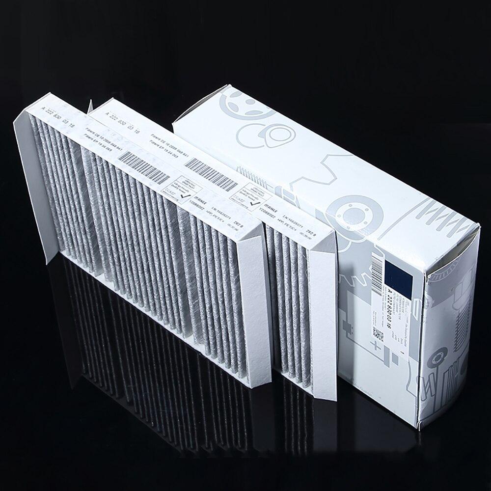 A1648300218 углеродный воздушный фильтр кабины для Mercedes-Benz W164-ML350 500,W251-R300 R300L R350/550 1648300218 GL320 GL450 ML320