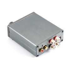Breeze Amp HIFI Class 2.0 스테레오 오디오 디지털 앰프 TPA3116 고급 2*50W 전력 증폭기