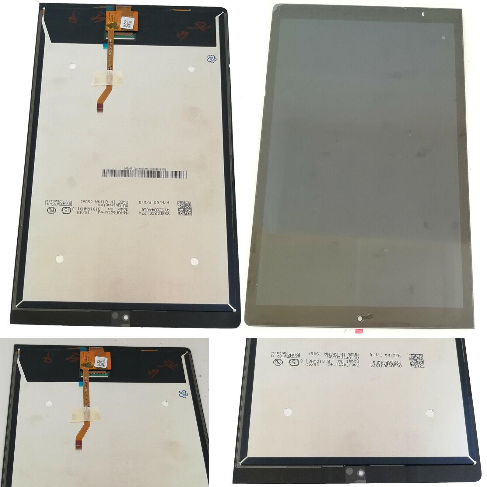 الأصلي لينوفو اليوغا تبويب 3 برو 10 YT3-X90L X90X LCD عرض تعمل باللمس