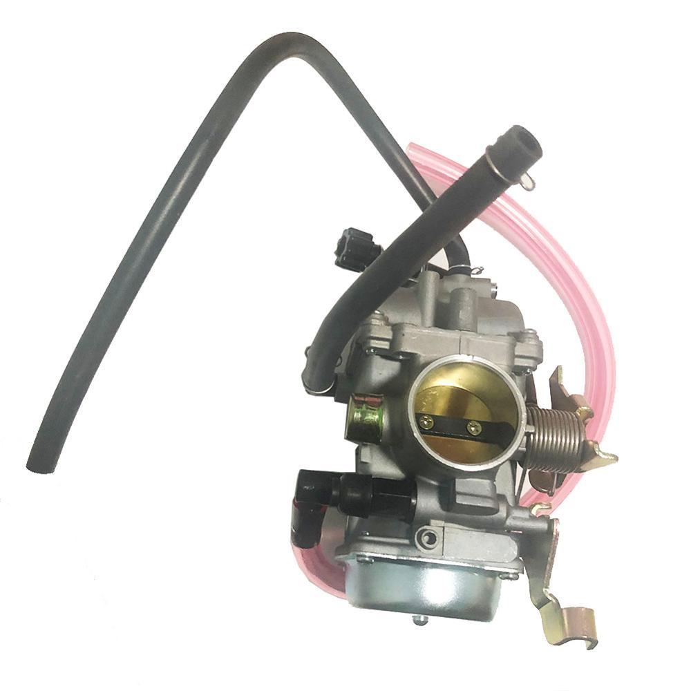 Carburador para kawasaki klf300 klf 300 1986-1995 1996-2005 carby carb atv carburateur carb peças de reposição