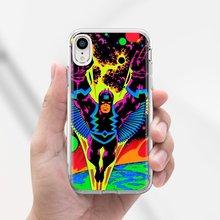 Black Bolt Custom Silicone Phone Case For Motorola Moto G G2 G3 X4 E4 E5 G5 G5S G6 Z Z2 Z3 C Play Plus