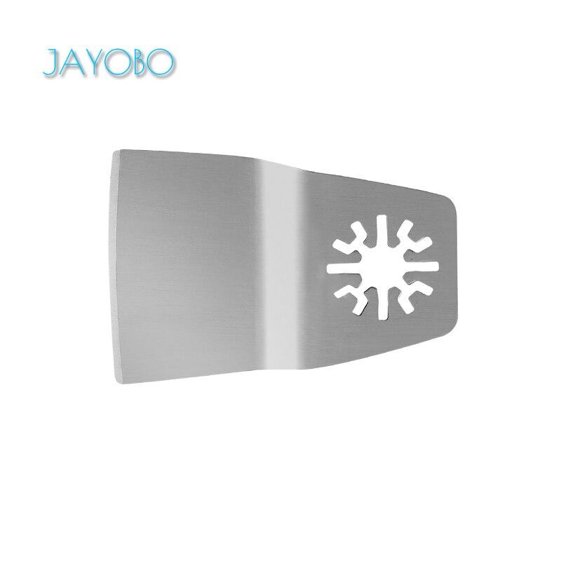 JAYOBO 52MM Accesorios universales curva accesorios multifunción para máquina de recorte hoja...