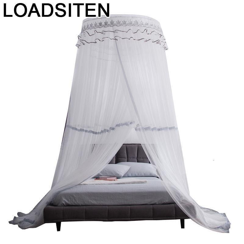 Cortina de fang berco cama crianças baldachin dekoration dossel despeje duplo pendurado moustiquaire dossel ciel lit klamboe mosquiteiro net