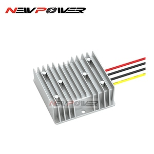 Input 15-30V 10A 138w 24V 36V to 13.8V DC DC Step Down Converter Buck Switching Power Supply for Cars LED
