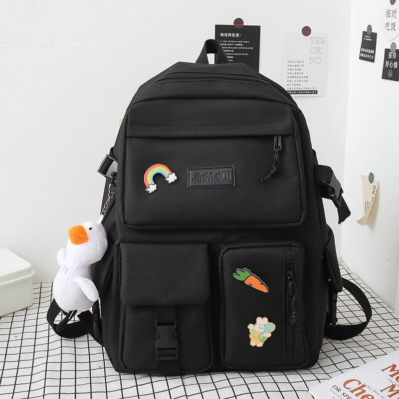 Рюкзаки книга кавайи сумка рюкзак, рюкзак для ноутбука, рюкзак для путешествий дизайнерская сумка рюкзак сумки для детей; Милые сумки