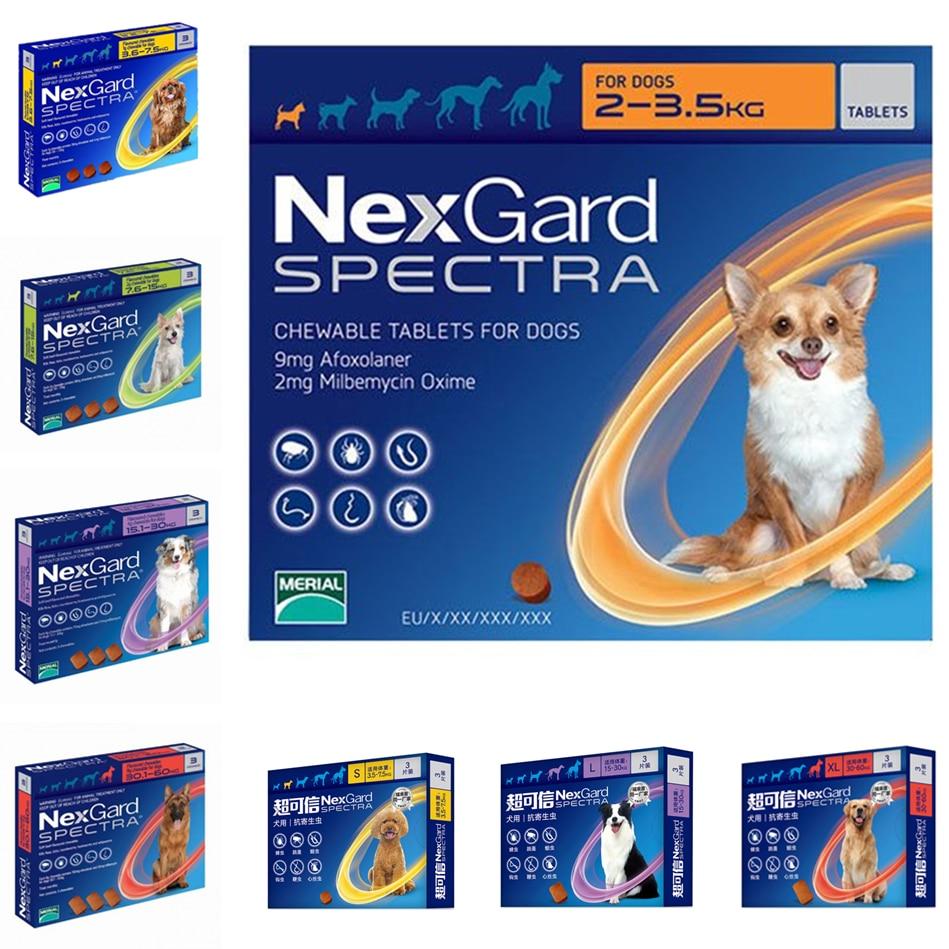 Spec-Tra For Pet Dog