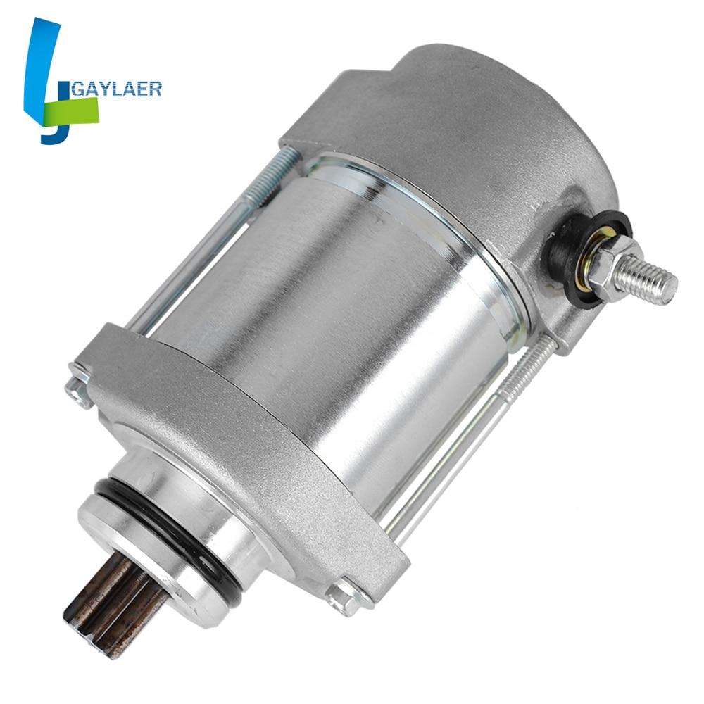 محرك كهربائي لبادئ تشغيل الدراجة النارية ، لـ Husqvarna ، TE250 ، TE300 ، TE 250 ، 300 ، 2014-2015 ، 55140001000