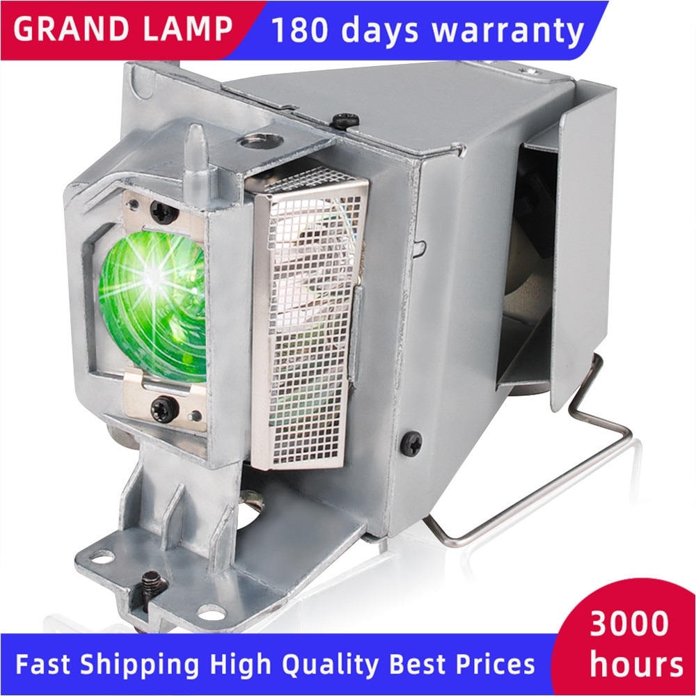 Замена лампы MC.JMY11.001 лампы проектора для A1200/A1500/H6512BD/MS527/A1300W/P1502/D1P1518/D1P1601/DWX1519/DNX1520 GRAND
