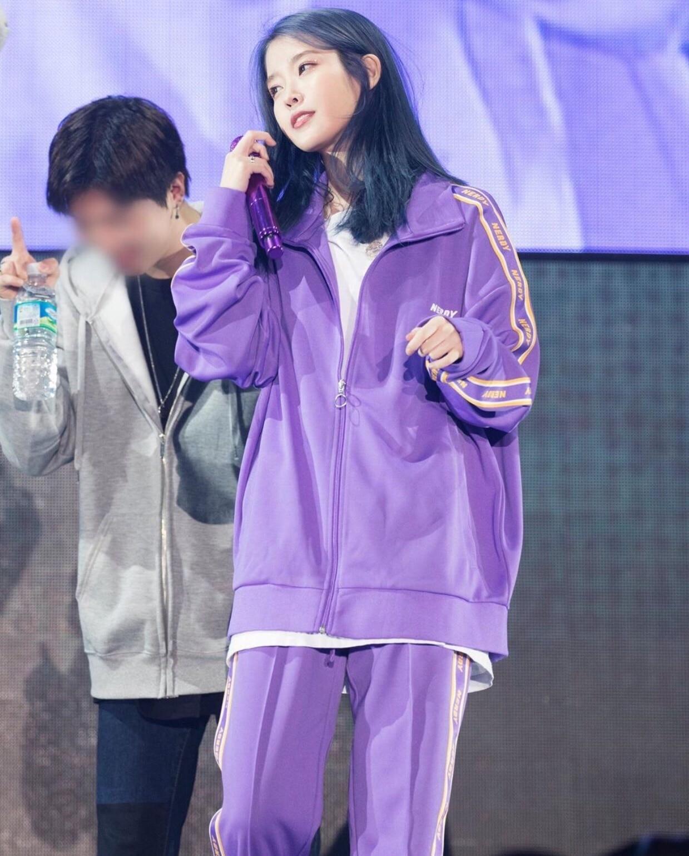 Women's Sets Oversized South Korea Taococoa South Korea Nerdy New Iu Same Cross Label Package Star Same