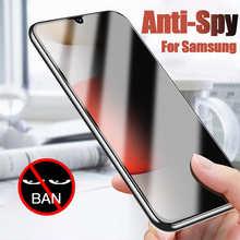 Закаленное стекло для Samsung Galaxy S20 Fe Note 20 10 Lite A71 A51 A41 A31 A21 A21S A11 A01
