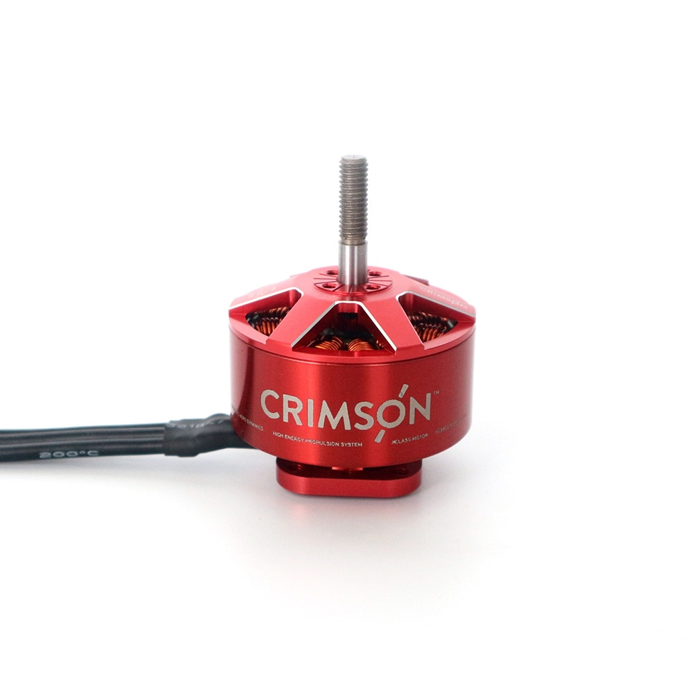 MAD Crimson XC5500 FPV Racing motor 6-10S for For Racing Edition Brushless Motor