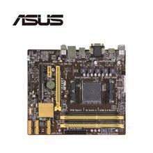Pour ASUS A88XM-A carte mère Socket FM2 FM2 + DDR3 pour AMD A88XM A88 carte mère de bureau dorigine SATA III carte mère utilisée
