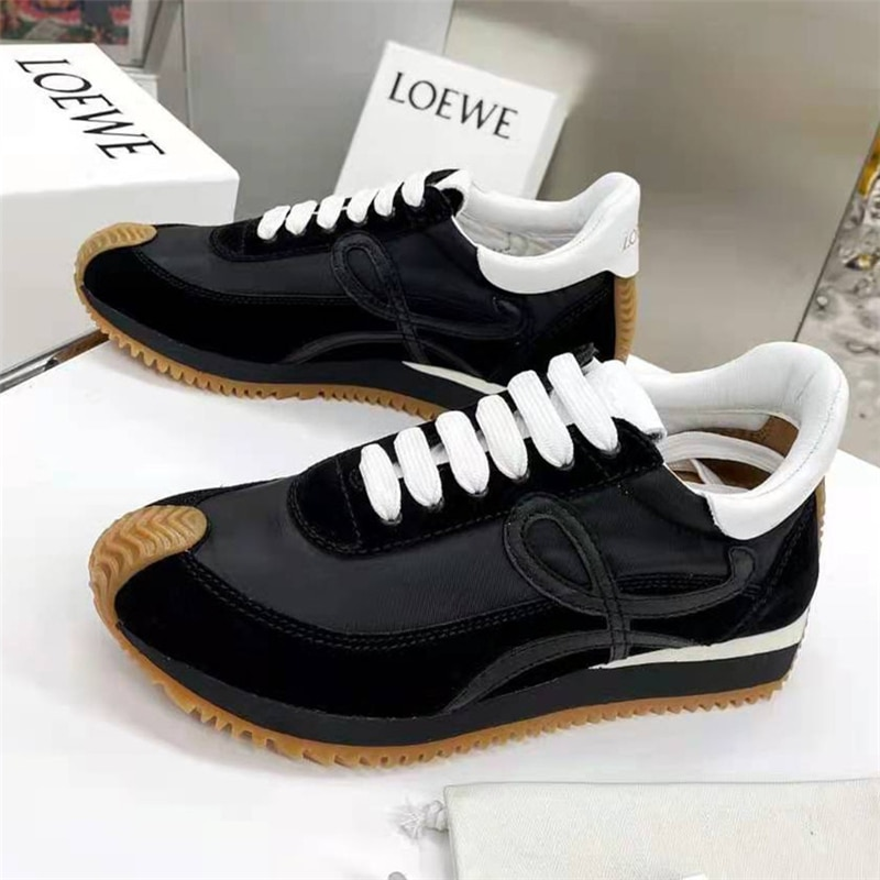 Genuine Leather Women's Sneakers Fashion Casual Increase Height Female Chunky Shoes Spring Autumn Handmade Ladies Running Shoes