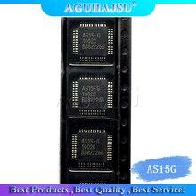 5PCS AS15-G QFP AS15G LQFP new and original IC free shipping