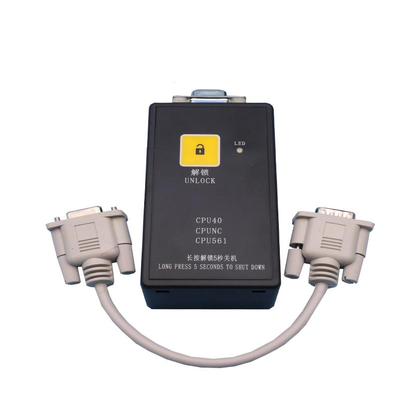 La última versión Original decodificador KM878240G01 UIO, herramienta de prueba KONE infinita veces buena calidad