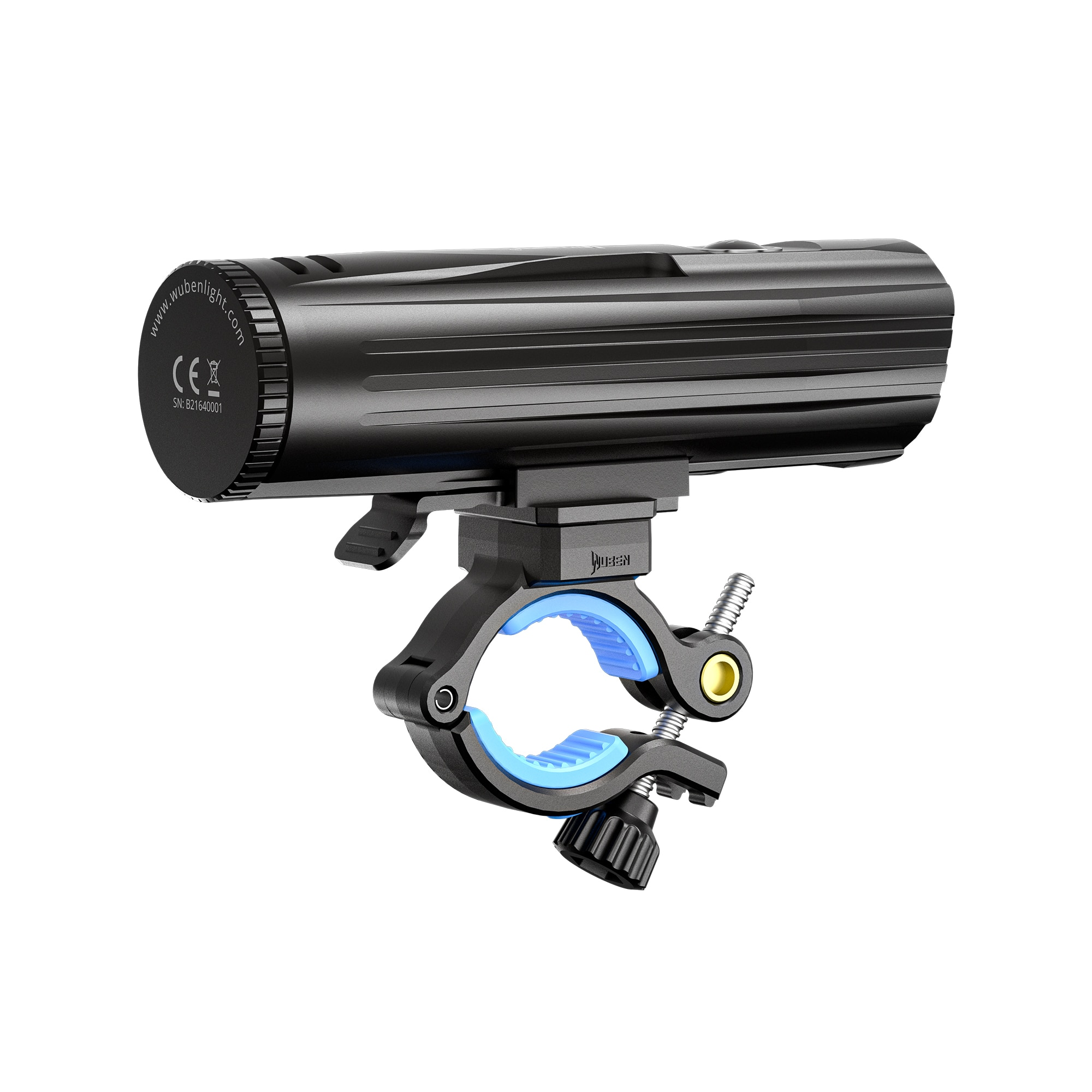 WUBEN B2 Bicycle Lighting 1300 Lumens Powerful Led Flashlight Rechargeable Bicycle Light  For Mountain Night Riding Cycling enlarge