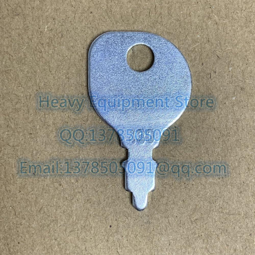 1 stück 430 Schlüssel Für John Deere Kubota Mtdn Indak Polaris Vermeer Zündung Lincoln Cub Cadet Rasenmäher Murray 420729MA