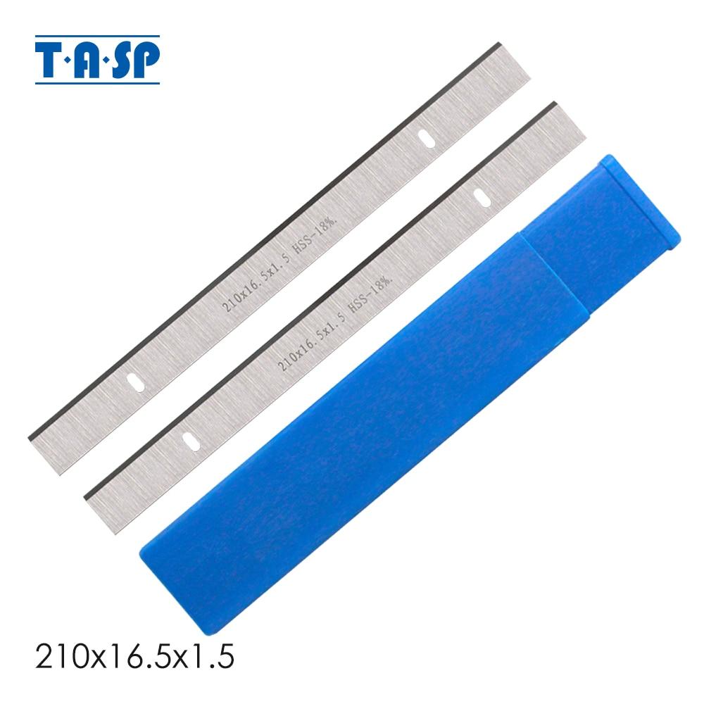 TASP 8