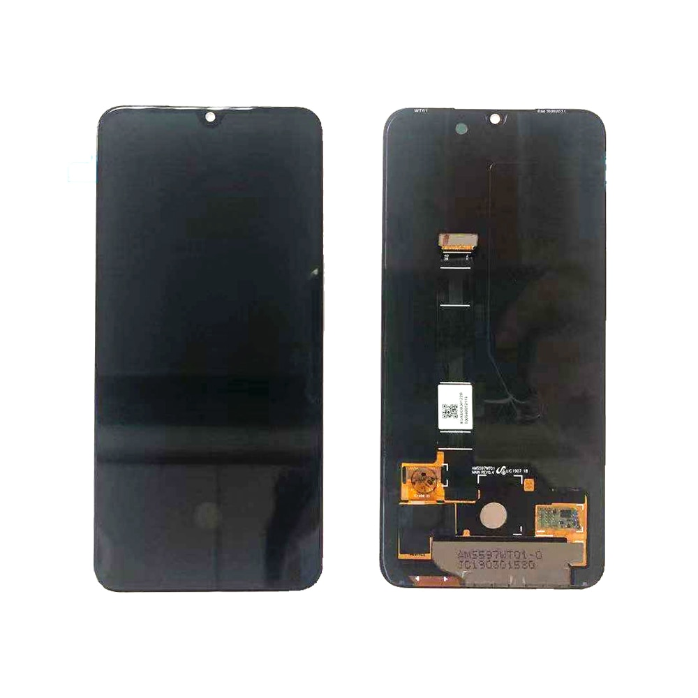 For Xiaomi Mi 9 SE OLED LCD Display Touch Screen Digitizer Assembly Mi9 SE M1903F2G Lcd With Frame For Xiaomi Mi9 Se enlarge