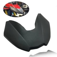 g310gs front nose wing tip fairing beak guard protector for bmw g310gs g310 gs g 310gs 2017 2018 2019 motorcycle accessories