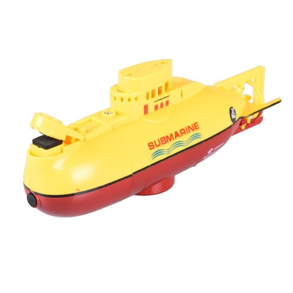 USB Charging High-speed Navigation Remote Control Submarine Radio Controlled Electric Submarine Children Gift enlarge
