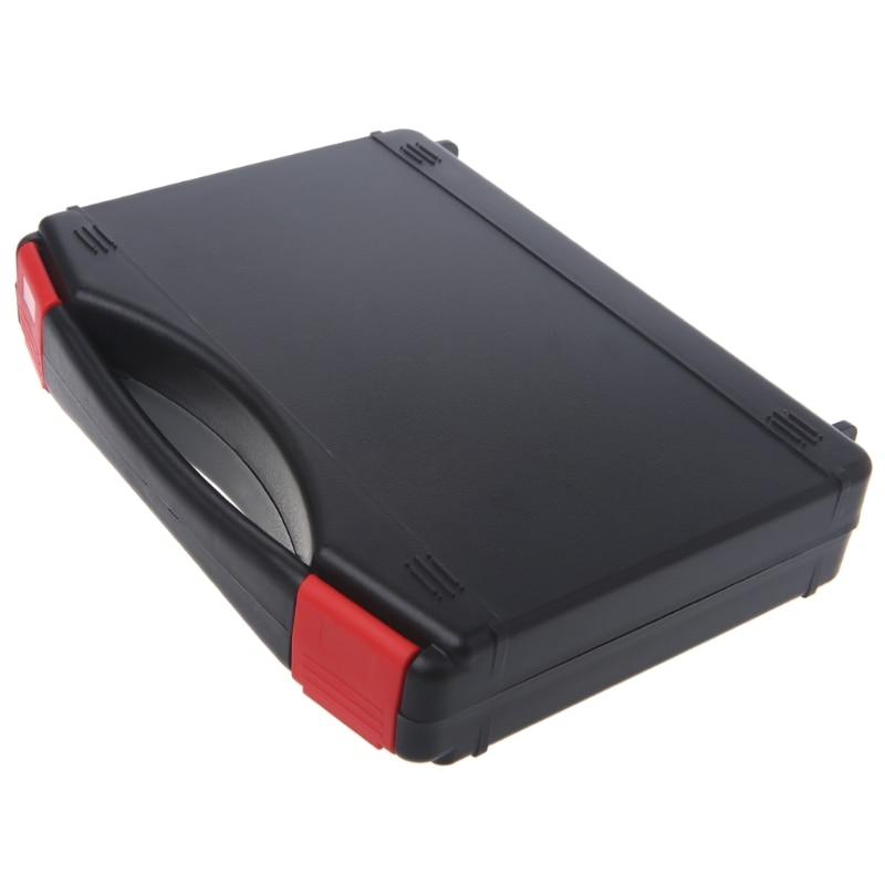 W3JA Repair Tool Storage Case Utility Box Container For Soldering Iron repair tool storage case utility box container for soldering iron rxjb