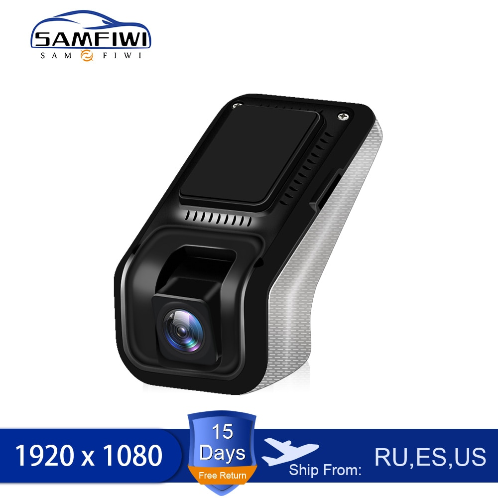 Auto DVR Kamera ADAS Dash Cam Full HD 1080P Nachtsicht dashcam Auto Camara Video Recorder Single/ Dual objektiv Action Camaras