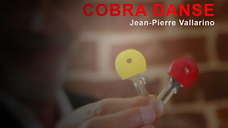 Truco de magia Danse Of The Cobra de Jean-Pier Vallarino