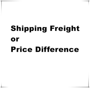 Shipping Freight or Price Difference