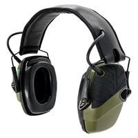 tactical electronic shooting earmuffs anti noise amplification hearing protection headset sightlines ear pads