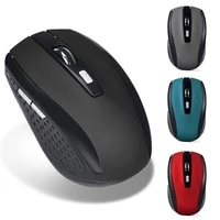 mouse raton gaming 2 4ghz wireless mouse usb receiver pro gamer for pc laptop desktop computer mouse mice for laptop computer