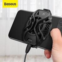 Охлаждающий радиатор Baseus мобильный телефон для смартфона, универсальный