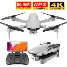 F3 드론 GPS 4K 5G 와이파이 라이브 비디오 FPV quadrotor 비행 25 분 rc 거리 500m 드론 HD 광각 듀얼 카메라 VS D4 SG906