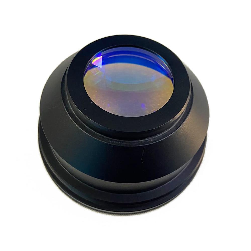 1064nm F-theta Scan Lens Field Lens Focal Length 100-420mm Scan Field 70-300mm for YAG Fiber Laser Making Machine Galvo System enlarge