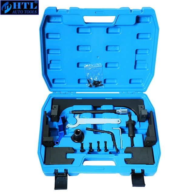 Инструмент для выравнивания распределительного вала для BMW MINI B38 B48 B58 A15 A12 A20 комплект инструментов распределительного вала двигателя