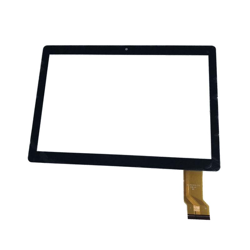Novo painel de tela de toque digitalizador de 10.1 polegadas para multilaser m10a lite