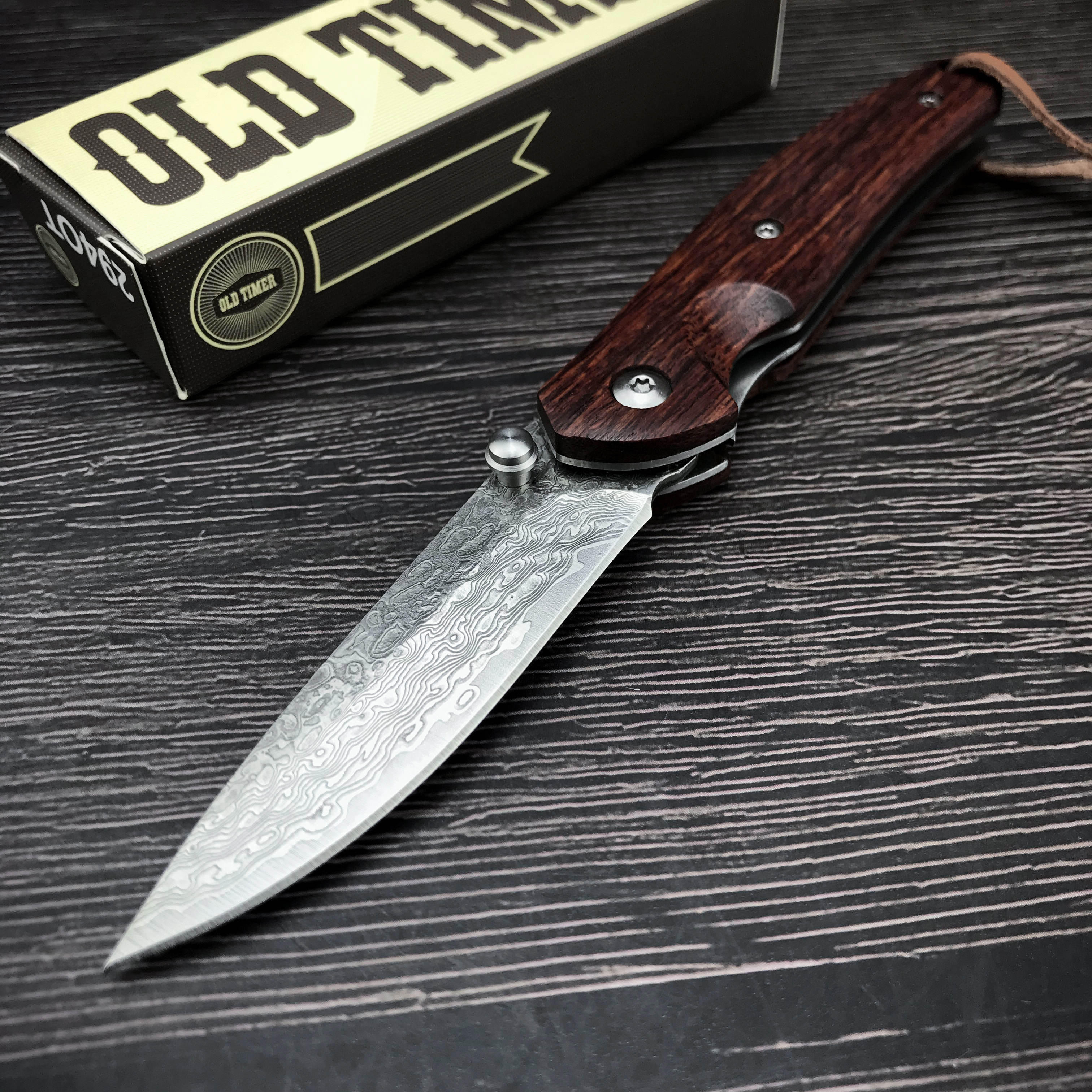 new 2142 folding pocket camping knife 7cr14 blade aluminum alloy handle outdoor tactical hunting survival fruit knives edc tools Damascus Knives Tactical Hunting Mechanical Folding Knife Fixed Blade Outdoor Camping Survival EDC Pocket Defense Tools