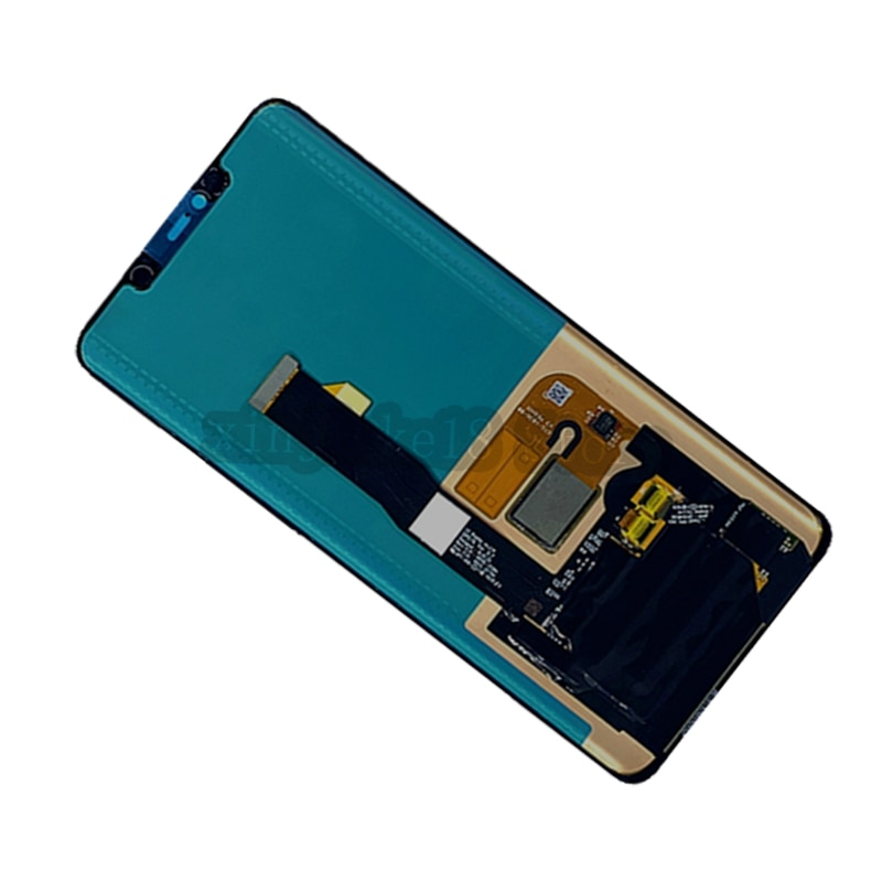 Original For Huawei mate 20 pro LCD Display Touch Screen Replacement with fingerprint For Huawei Mate 20Pro Mate20 Pro digitizer enlarge