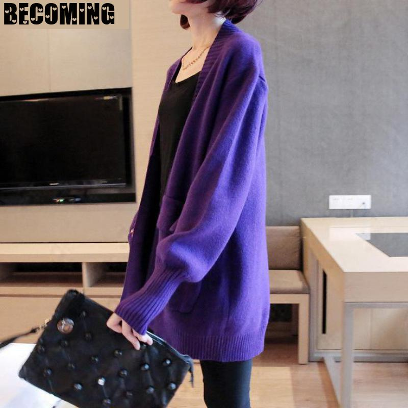 Maternity Coat Women Outer Sweater Pregnant Loose Knited Cardigan Long Sleeve Sweater Winter Autumnbig Size Maternity Coat 589 enlarge