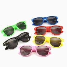 Детские солнцезащитные очки, детские черные солнцезащитные очки, анти-УФ, детские солнцезащитные очки для девочек и мальчиков, солнцезащитные очки, куклы, аксессуары, очки, игрушка