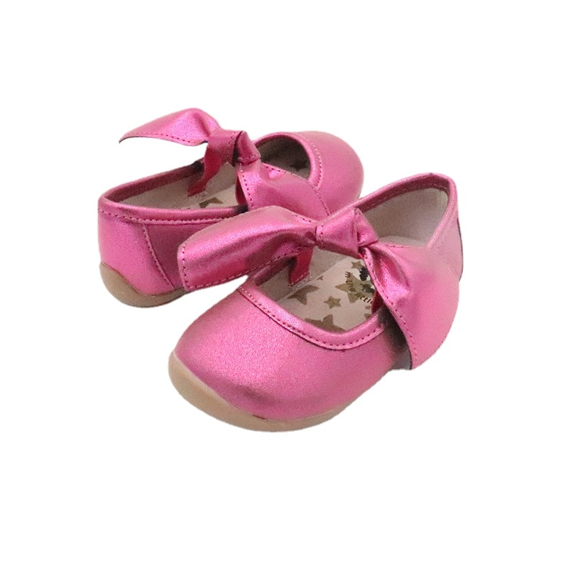 Livie & Luca هالي ماري جين حذاء أطفال تصميم مثالي لطيف الفتيات حفاة أحذية رياضية كاجوال 1-11 سنة