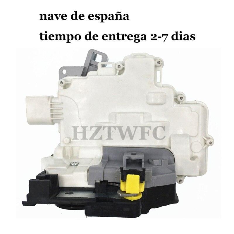 HZTWFC Бесплатная доставка для SEAT LEON MK2 механизм блокировки задней левой двери 1P0 839 015 1P0839015