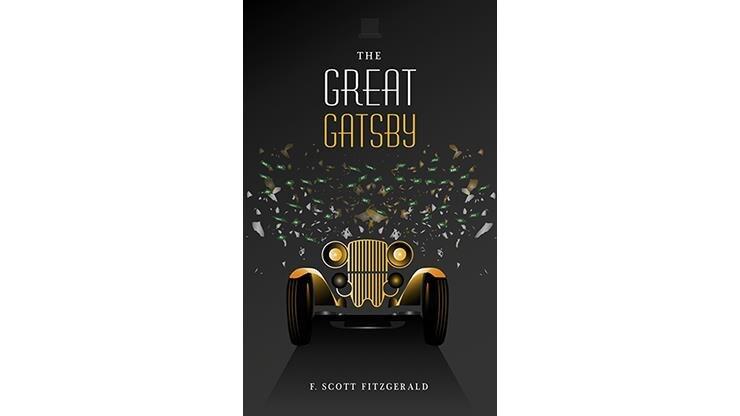 Prueba del Libro The Great Gatsby de Josh Zandman, trucos de magia