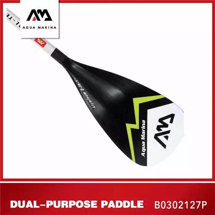 Tabla de surf de remo de doble tecnología para kayak inflable barco sup tabla de surf