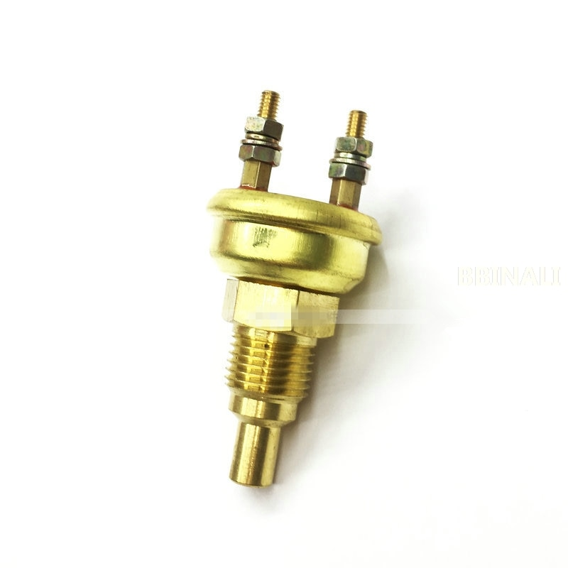 For KOBELCO SK6D31/6D34 SK200-6 HD700-7 Water temperature alarm sensor excavator accessories