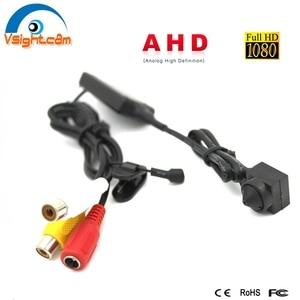 HD 1080P Video Surveillance Indoor Mini CCTV Security AHD Camera 15x15mm Size