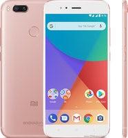 Xiaomi Mi 5x(A1) смартфон с 5,5-дюймовым дисплеем, ОЗУ 4 Гб, ПЗУ 64 ГБ, 3080 мАч